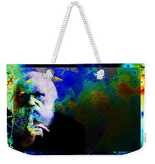 Darwinism Weekender Tote Bag