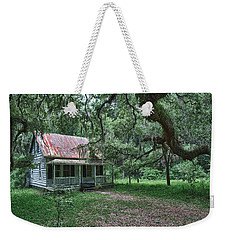 Daufuskie Homestead Weekender Tote Bag