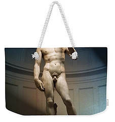Dave 's The Name Weekender Tote Bag