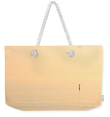 Dawn Horizon Weekender Tote Bag