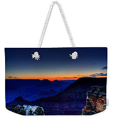 Dawn Is Breaking Weekender Tote Bag