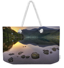 Dawn Of A New Day Weekender Tote Bag