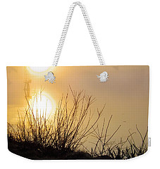 Weekender Tote Bag featuring the photograph Dawn Of A New Day by Robyn King