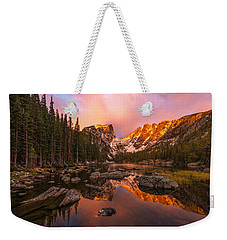 Dawn Of Dreams Weekender Tote Bag