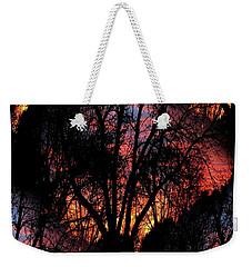 Sunrise - Dawn's Early Light Weekender Tote Bag