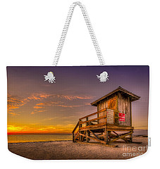 Day Before Spring Break Weekender Tote Bag