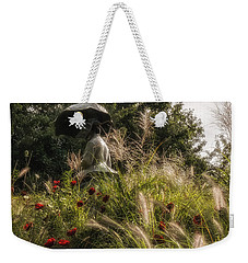 Weekender Tote Bag featuring the photograph Day Dream by Glenn DiPaola