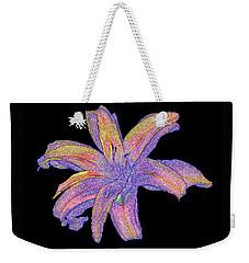 Day Lily #3 Weekender Tote Bag