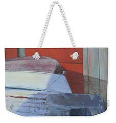 Days End Weekender Tote Bag