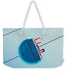 Days Like This - Santa Cruz Weekender Tote Bag by Melanie Alexandra Price