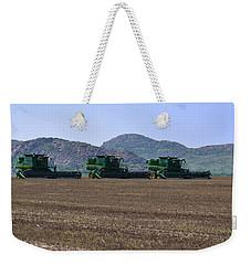 Days Work Weekender Tote Bag
