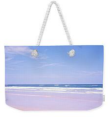 Daytona Beach Fl Life Guard  Weekender Tote Bag
