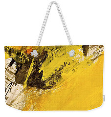 Dazed Days Of Purple Haze Weekender Tote Bag