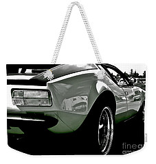 De Tomaso Pantera  1973 Weekender Tote Bag