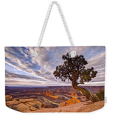 Dead Horse Point Sunrise Weekender Tote Bag