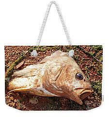 Dead Or Alive? Weekender Tote Bag
