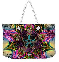 Dead Star Weekender Tote Bag