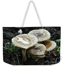 Deadly Beauty 1 Weekender Tote Bag by Chalet Roome-Rigdon