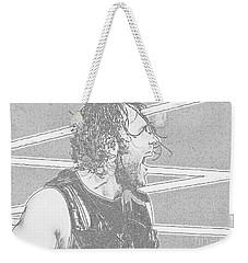 Dean Ambrose Weekender Tote Bag