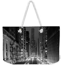 Dear Chicago You're Beautiful Weekender Tote Bag