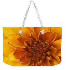 Dear Mum Weekender Tote Bag