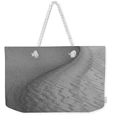 Death Valley Sand Dunes Weekender Tote Bag