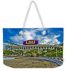 Death Valley Weekender Tote Bag by Scott Pellegrin