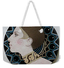 Deco Barbra Weekender Tote Bag