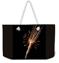 Deep Sea Firework Weekender Tote Bag