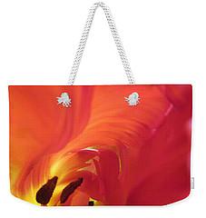 Deepest Weekender Tote Bag