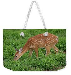 Deer 46 Weekender Tote Bag