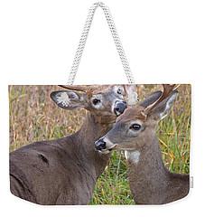 Deer 49 Weekender Tote Bag