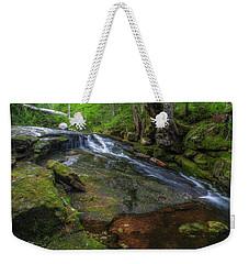 Deer Creek Weekender Tote Bag