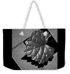 Definition Weekender Tote Bag