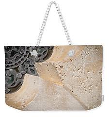 Degoyler Limestone Weekender Tote Bag