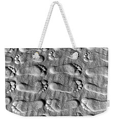 Deliberately Grainy Weekender Tote Bag