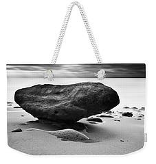 Delicated Balance Weekender Tote Bag