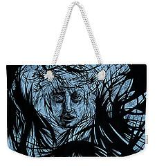 Dementia Weekender Tote Bag