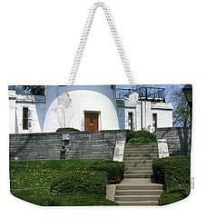 1u22 Swasey Observatory At Denison University Photo Weekender Tote Bag