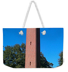 Denny Chimes Weekender Tote Bag