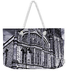 Derry Guildhall Weekender Tote Bag by Nina Ficur Feenan