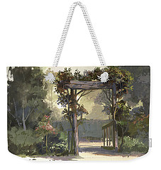 Descanso Gardens Weekender Tote Bag