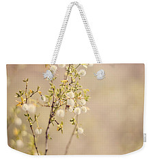 Desert Delicates Weekender Tote Bag