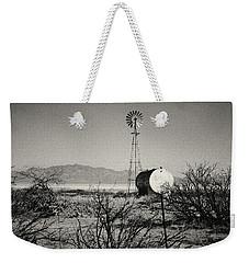 Desert Farm Weekender Tote Bag