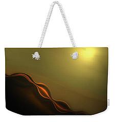 Desert Heat I Weekender Tote Bag