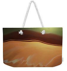 Desert Heat II Weekender Tote Bag
