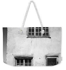 Deserted Weekender Tote Bag