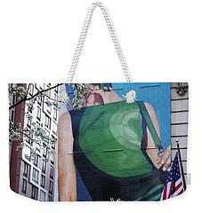 Desigual Weekender Tote Bag