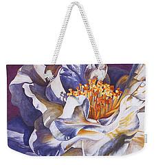 Desirea Weekender Tote Bag