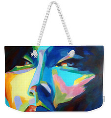 Desires And Illusions Weekender Tote Bag